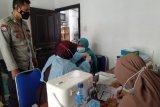 61 lansia di Tamekan ikuti vaksinasi