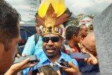 Dinas PUPR Papua klaim pembangunan infrastruktur PON XX segera tuntas