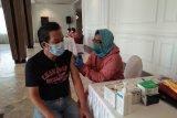 Wali Kota: Kesadaran lansia Bandarlampung akan pentingnya vaksin cukup baik