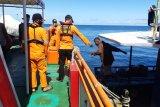 Tim SAR evakuasi 16 penumpang KM Mulin di perairan Halsel