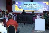 TNI dan Polri bantu pemerintah tekan angka COVID-19 sampai angka terendah