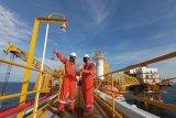Pertamina temukan banyak gas di lepas pantai Kaltim