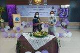 Peringati HUT ke-21 Persari Raharja gelar webinar kesehatan