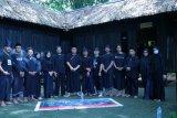 Mahasiswa Magister Sosiologi Unhas melakukan riset keagamaan di Kajang