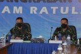 Lanud Sam Ratulangi gelar sosialisasi-Bimtek Pembangunan Zona Integritas