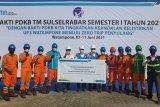 PLN terjunkan 63 personel tingkatkan keandalan jaringan listrik di Bone Sulsel
