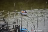 Speedboat Rian Tujuan Tarakan - Sembakung Terbalik