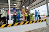 Zainal Berharap Tidak Ada Kelangkaan LPG Setelah SPBE Diresmikan