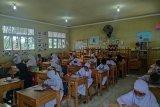 Banjarmasin mulai gelar belajar tatap muka SD-SMP