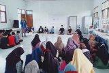 KPU Seruyan gandeng UMPR sosialisasikan DPT kepada siswa