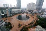Pakar UGM: Prediksi Jakarta bakal tenggelam 2050 bukan mustahil