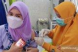 ASN Pemkot Makassar mulai ikuti vaksinasi massal