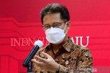 Varian virus corona B1617.2 dari India banyak ditemukan di Jakarta-Kudus-Bangkalan