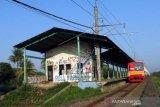 Rencana Pengaktifan Kembali Stasiun Pondok Rajeg