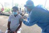 5.250 orang di Kabupaten Sabu Raijua terima vaksin COVID-19