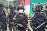 Satgas Pamtas RI-RDTL terima 23 pucuk senjata dari warga