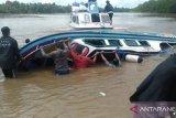 Speedboat Terbalik di Perairan Sebakung, Lima Penumpang Meninggal
