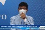 Menkominfo: Infrastruktur fondasi percepatan transformasi digital di Indonesia