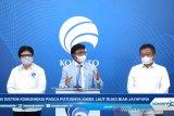 Telkom janjikan pemulihan jaringan Papua selesai dua hari ke depan