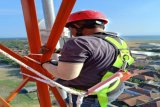 XL Axiata jaga kualitas jaringan untuk dukung Work From Bali