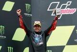 Indonesian Racing Gresini sodok papan  atas klasemen Moto3