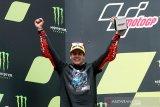 Alcoba meraih pole untuk Indonesian Racing di Assen