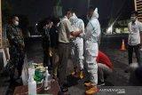 69 pasien COVID-19 dari Kudus masuk karantina di Boyolali