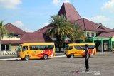 Warga Kudus jalani isolasi di Kabupaten Boyolali bertambah 23 orang