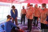 Pemkot Bitung bentuk Kampung Siaga Bencana