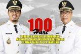 100 hari kinerja kepemimpinan Wali Kota dan Wakil Wali Kota Bukittinggi