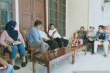 Kemah bakti FKPPI Sultra 2021 dipusatkan di wisata Bungin Pinungan