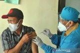 Pemkab Temanggung percepat vaksinasi COVID-19  pelaku pertembakauan