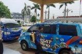 Samsat Jambi ditutup karena sejumlah petugas positif COVID-19