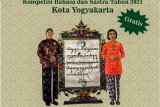 Yogyakarta kembali menggelar kompetisi bahasa dan sastra Jawa