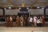 Wako Fadly Amran harapkan DPC Masata jadi wadah aspirasi majukan pariwisata
