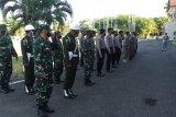 101 pelanggar terjaring operasi yustisi gabungan di Sumbawa