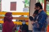 400 anggota KUBE dari masyarakat rentan Kota Yogyakarta terima BLT