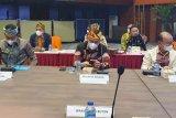 Wali Kota paparkan potensi pariwisata Kendari di hadapan Menteri Parekraf