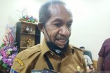 Pemprov Papua tunggu data honorer dari 11 kabupaten penuhi kuota 20.000