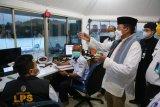 Ditjen Hubdat ambil alih pengelolaan navigasi pelabuhan penyeberangan dari PT ASDP