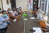 Pimpinan Bank Mandiri Lampung dukung dan siap bersinergi program UMKM Apindo