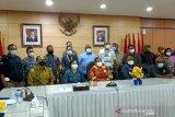 Komisi IV DPRP Papua temui Kominfo terkait perbaikan jaringan internet
