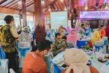 Bank Jateng dan Dinas Pendidikan Provinsi gelar Bimtek pelaksanaan gaji bruto
