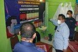 Pemkab Bantul menjalin komunikasi penanganan COVID-19 tingkat kecamatan