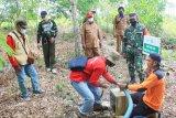 Wali Kota Palangka Raya minta masyarakat tingkatkan antisipasi karhutla
