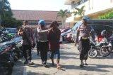 Polisi dalami motif pria bersenjata tajam datangi Mapolresta Yogyakarta