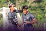 Pelatih Widodo soroti konsistensi Persita selepas uji coba imbang lawan Borneo