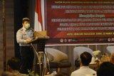 Kemenkumham Sulsel terus fasilitasi bantuan hukum gratis