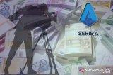 Serie A sasar lonjakan pendapatan