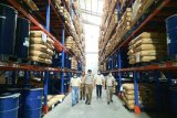 Sulawesi Utara ekspor air kelapa ke Vietnam sebanyak 22,5 ton